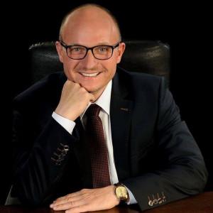 Marek Wojtkowski - prezydent w: Włocławek