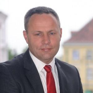 Rafał Bruski - prezydent w: Bydgoszcz