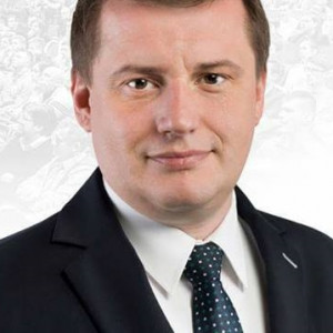 Marcin  Sypniewski - kandydat na prezydenta w miejscowości Bydgoszcz w wyborach samorządowych 2018