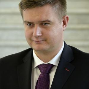 Marcin Porzucek