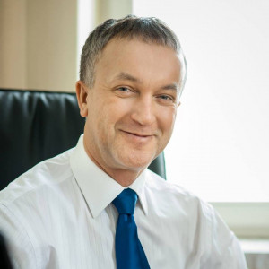 Janusz Kotowski - kandydat na prezydenta w miejscowości Ostrołęka w wyborach samorządowych 2018