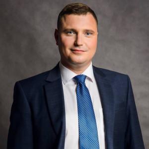Jakub Frydryk - radny w: Ostrołęka