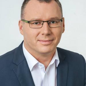 Mariusz Popielarz - kandydat na prezydenta w miejscowości Ostrołęka w wyborach samorządowych 2018
