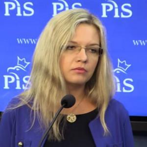 Małgorzata Ewa Wassermann - kandydat na prezydenta w miejscowości Kraków w wyborach samorządowych 2018