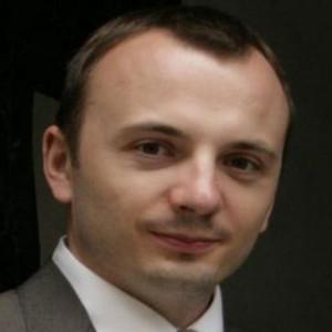Łukasz Gibała - kandydat na prezydenta w miejscowości Kraków w wyborach samorządowych 2018