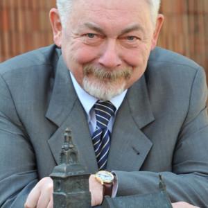Jacek Majchrowski - prezydent w: Kraków