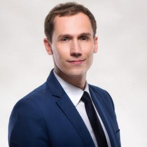 Konrad Berkowicz - kandydat na prezydenta w miejscowości Kraków w wyborach samorządowych 2018