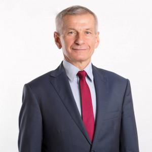 Czesław Najmowicz - radny w: Ostróda