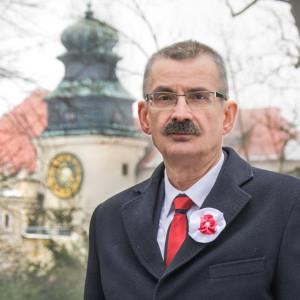 Grzegorz  Gorczyca - kandydat na radnego w miejscowości Kraków w wyborach samorządowych 2018