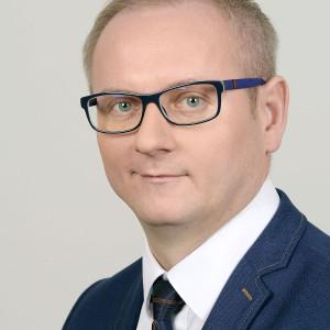 Łukasz Mikołajczyk - Kandydat na senatora w: Okręg nr 95