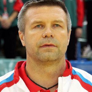 Bogdan Wenta - prezydent w: Kielce