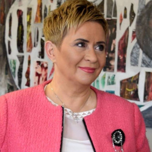 Beata Klimek - prezydent w: Ostrów Wielkopolski