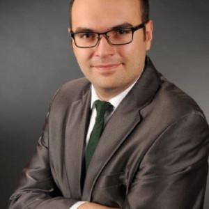 Damian Grzeszczyk - radny w: Ostrów Wielkopolski