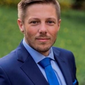Marcin Chłodnicki - radny w: Kielce