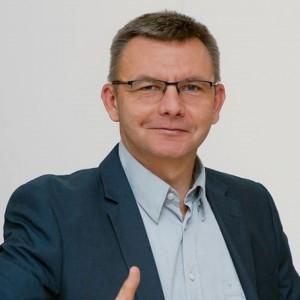 Robert Surowiec - radny w: Gorzów Wielkopolski