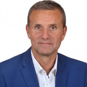 Zbigniew Starzec - radny w: Oświęcim