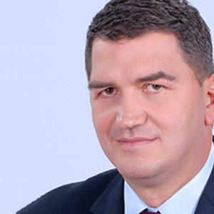Janusz Chwierut - prezydent w: Oświęcim