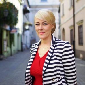 Marlena Wężyk-Głowacka - radny w: Piotrków Trybunalski