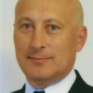 Robert Duda - radny w: Wieluń