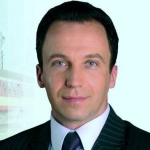 Wojciech Lis - burmistrz w: Wolsztyn