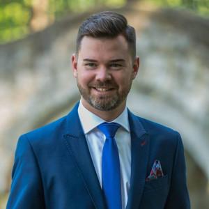 Konrad Sipiera - kandydat na prezydenta w miejscowości Pruszków w wyborach samorządowych 2018