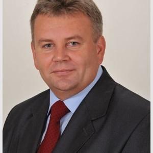 Janusz Hamryszczak - kandydat na prezydenta w miejscowości Przemyśl w wyborach samorządowych 2018