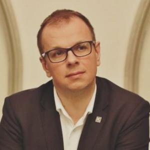 Wojciech Bakun - kandydat na prezydenta w miejscowości Przemyśl w wyborach samorządowych 2018