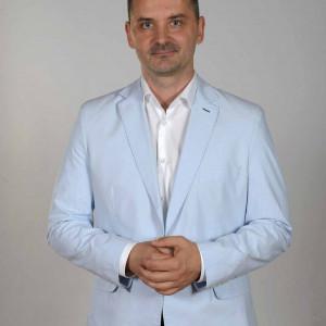 Rafał Czajkowski - kandydat na prezydenta,kandydat na radnego w: Radom