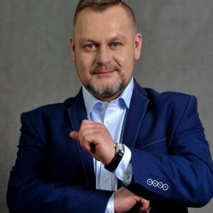 Marcin Dąbrowski - kandydat na prezydenta,kandydat na radnego w: Radom