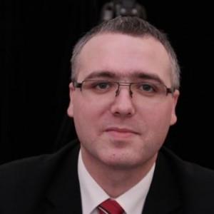 Kamil Kalinka - radny w: Tarnobrzeg