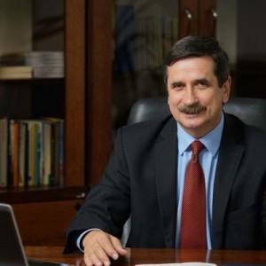 Roman Ciepiela - prezydent w: Tarnów