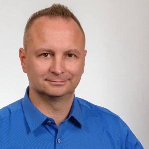Marcin Czekay - radny w: Olecko