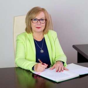 Grażyna Dziedzic - prezydent w: Ruda Śląska