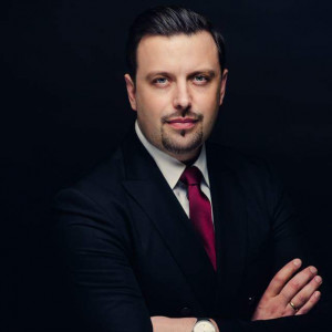Rafał Marian Piech - kandydat na prezydenta w miejscowości Siemianowice Śląskie w wyborach samorządowych 2018