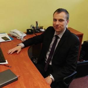 Jakub Nowak - kandydat na prezydenta w miejscowości Siemianowice Śląskie w wyborach samorządowych 2018