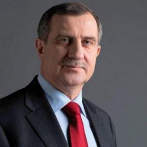 Andrzej Dziuba - prezydent w: Tychy
