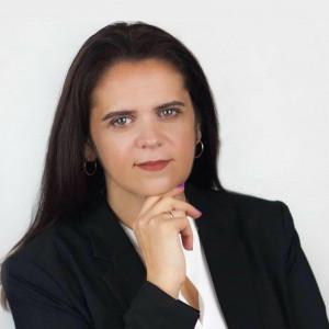 Anita Skapczyk - kandydat na prezydenta w miejscowości Tychy w wyborach samorządowych 2018