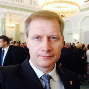 Jacek Walczak - Kandydat na senatora w: Okręg nr 27