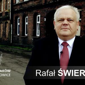 Rafał Świerk - radny w: Świętochłowice