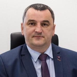 Marek Wesoły - radny w: Ruda Śląska