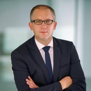 Łukasz Borowiak - prezydent w: Leszno