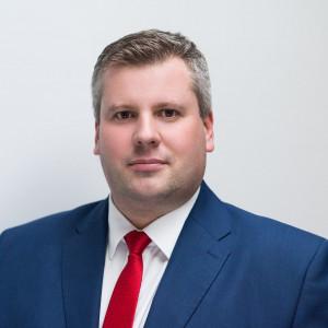 Adam Kośmider - radny w: Leszno