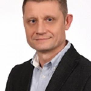 Piotr Mulkowski - radny w: Śrem