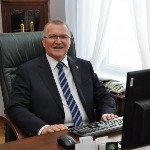 Józef Nowicki - kandydat na prezydenta w miejscowości Konin w wyborach samorządowych 2018