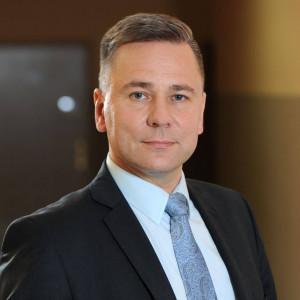 Piotr Korytkowski - kandydat na prezydenta w miejscowości Konin w wyborach samorządowych 2018