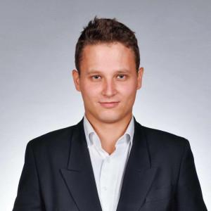 Michał Kotlarski - kandydat na prezydenta w miejscowości Konin w wyborach samorządowych 2018