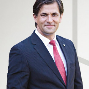 Piotr Kaleta - kandydat na prezydenta w miejscowości Kalisz w wyborach samorządowych 2018