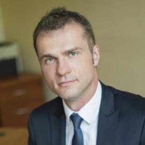 Jarosław Rabczenko - radny w: Legnica