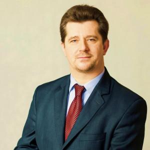 Marek Charzewski - burmistrz w: Malbork