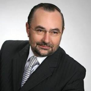 Arkadiusz Mroczkowski - radny w: Malbork